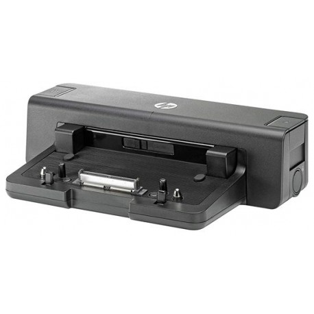 HP Docking Station  Like New Condition  Without Power Adapter