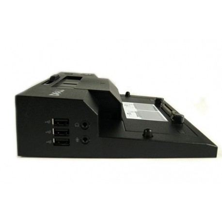 Dell  Advanced Port Replicator  Dell Latitude E Series  Docking Station