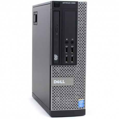 Dell Optiplex 9020 SFF Desktop  Core i7 4th Gen With Wifi  Business Class Series