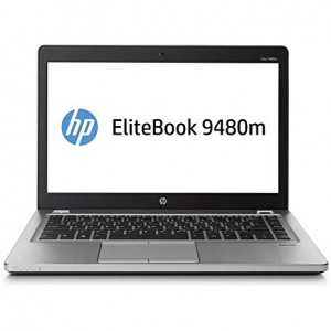 HP Elitebook Folio 9480m...