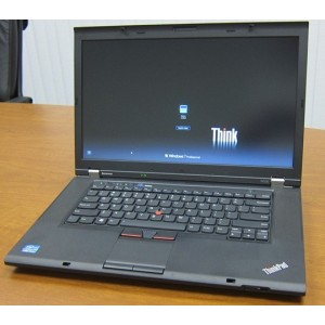 Lenovo Thinkpad W530...