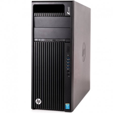 HP Workstation Z440 Tower Desktop Workstation
