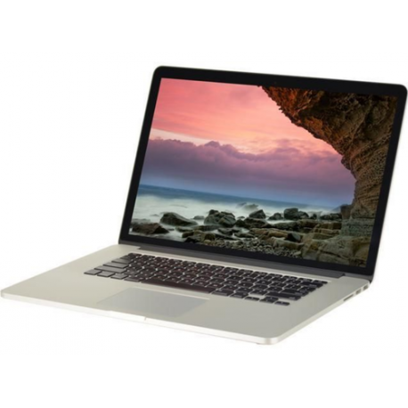 MacBook Pro A1398 with Retina Display 2015