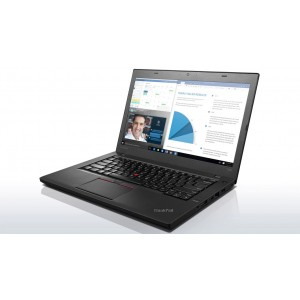 Lenovo ThinkPad T460 Pure...
