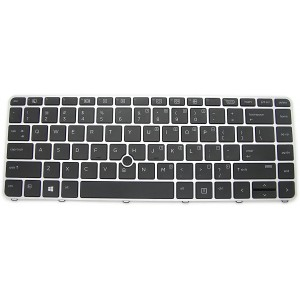 Laptop Keyboard For HP...