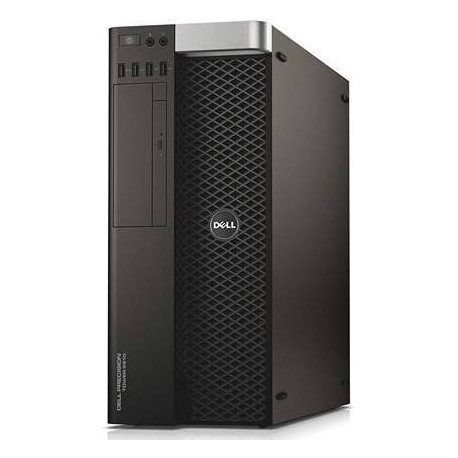 Dell Precision Tower 7810 Workstation With Dual Processor