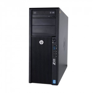 HP Z420 Tower Workstation...