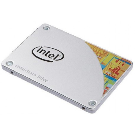 Intel® SSD Pro 2500 Series World's Fastest SSD 100% Tested