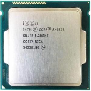Intel Core i5 4570...