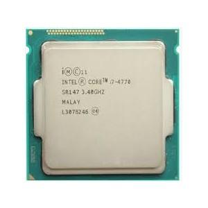 Intel Core i7 4770...