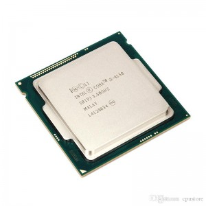Intel Core i3 4150...
