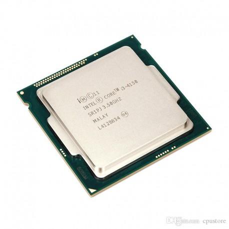 Intel Core i3 4150 Processor  3.50 GHz