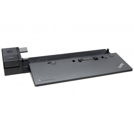 Lenovo 40A20090IN ThinkPad Ultra Dock Station 90W