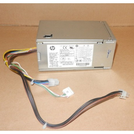 Genuine HP Power Supply For ProDesk 400G1, 600G1 and EliteDesk 800 G1