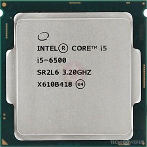 Intel Core i5 6500...