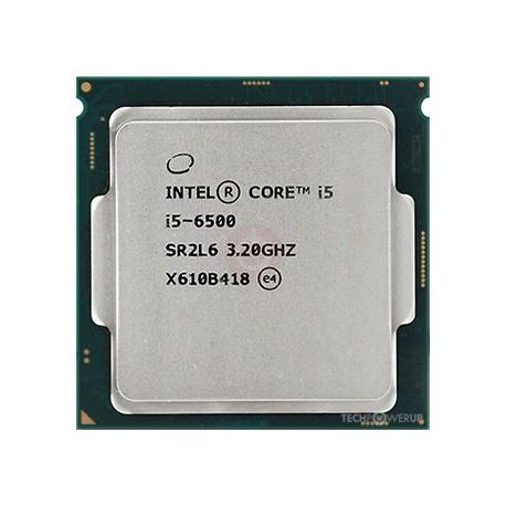 Intel Core i5 6500 Processor  3.20 GHz