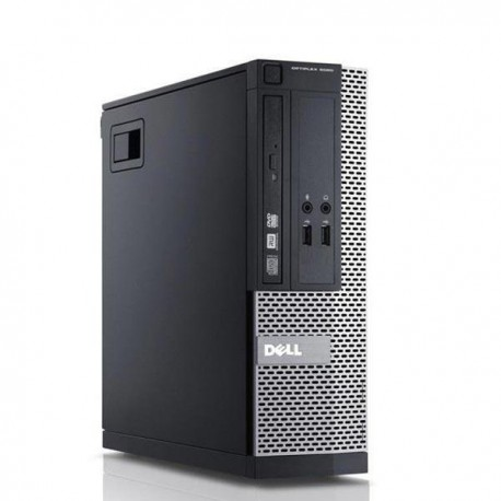 Dell Optiplex 3020 SFF Desktop Core i5 4th Gen  Business Class Series