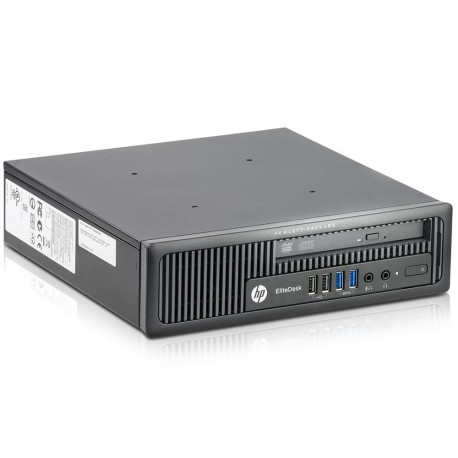 HP Elitedesk 800 G1 Desktop Core i5 4th Gen With Wifi  Business Class Series